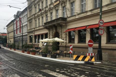 Další facka automobilistům v Praze